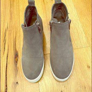 Steve Madden Wedgie Wedge Sneakers